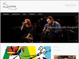 site web Scarves